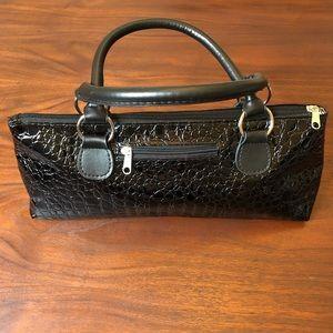 Handbags - Black Wine Purse